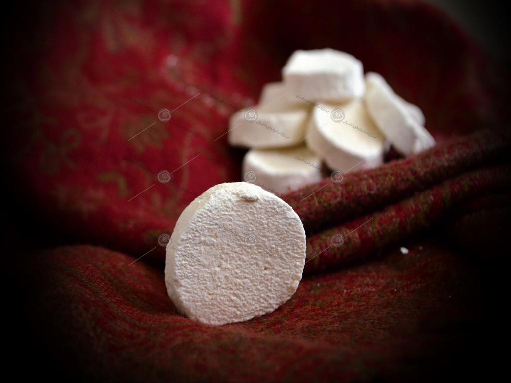 کشک خشک و کشک نرم سمیرم اعلاء با قیمت مناسب