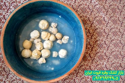خرید وفروش عمده کشک سنتی