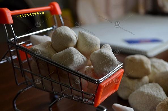 فروش انواع کشک