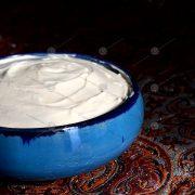 تولید کننده کشک مایع